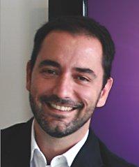 Ricardo Longo, Diretor da FingerTips